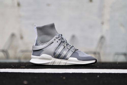 quality design 9b6c8 a3b00 adidas Originals EQT Support ADV Winter - Grey Two  Ftwr White