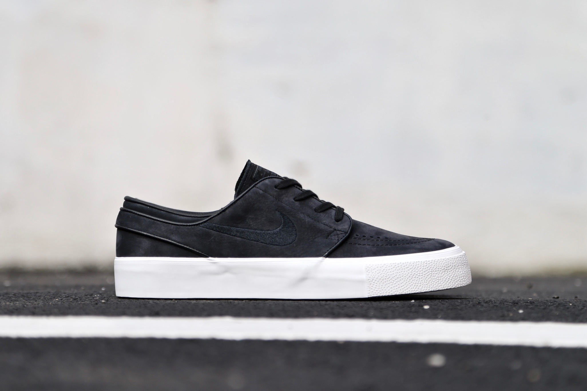 a8a8c0253972e9 Nike SB Stefan Janoski HT Decon – Black   Summit White – STASP