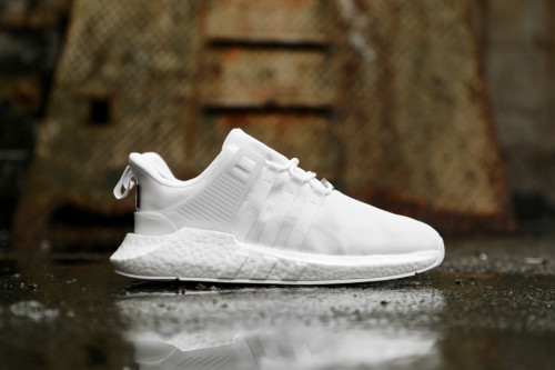 new arrival 46eb0 4824c adidas Originals EQT Support 9317 GTX - Ftwr White  Ftwr White
