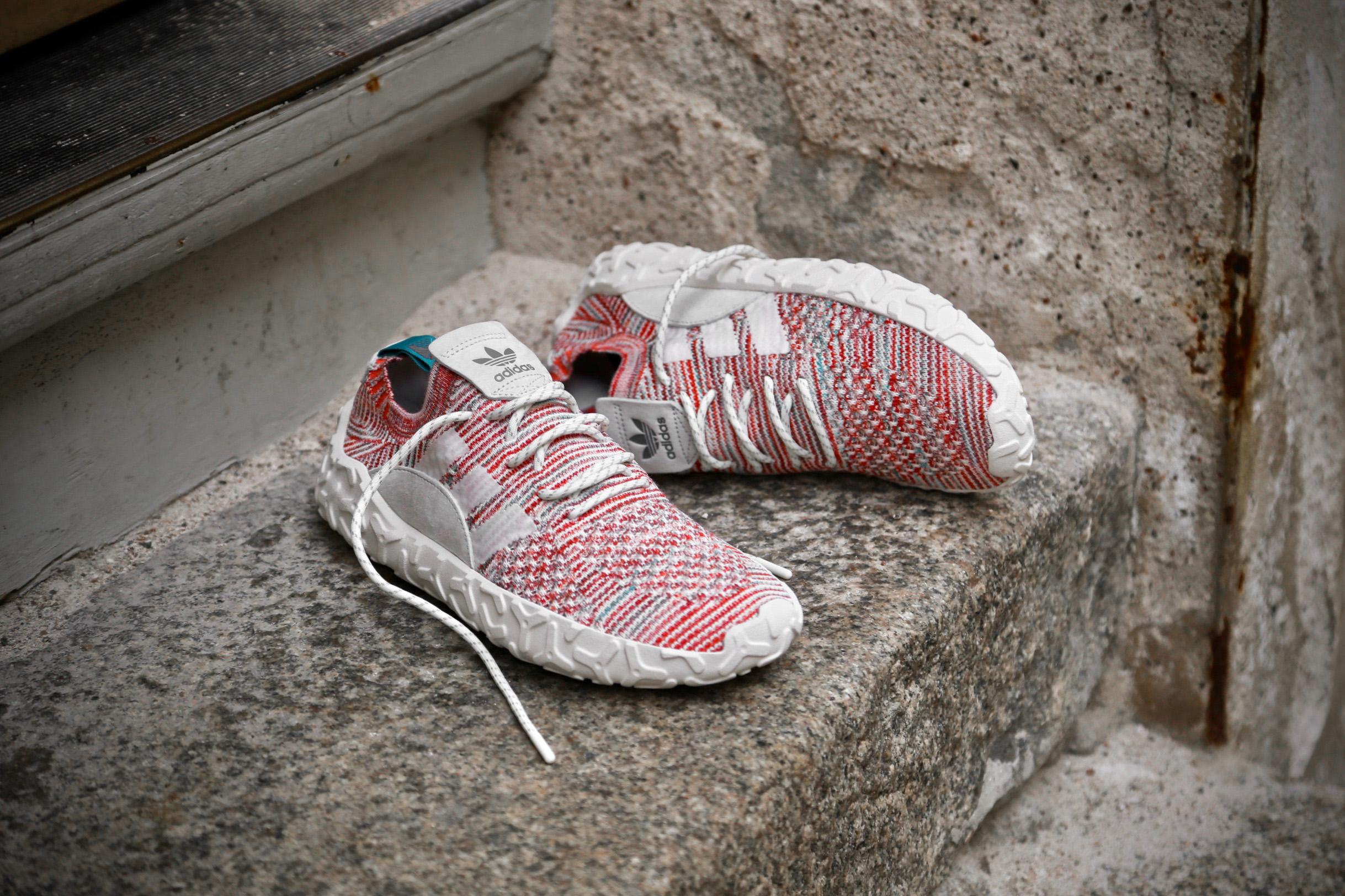 adidas Originals F22 Pk Sneaker für Herren Weiß