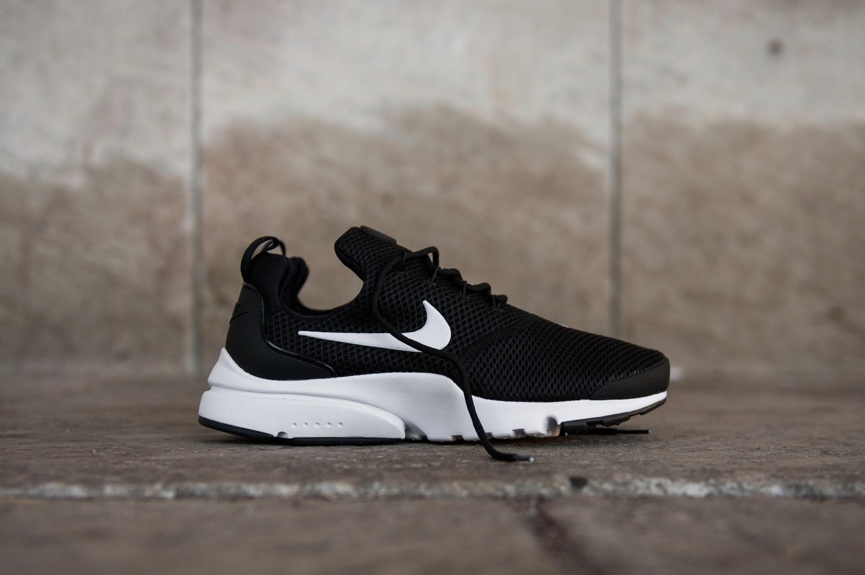 online retailer 6aa93 4212c Nike W Presto Fly - Black / White