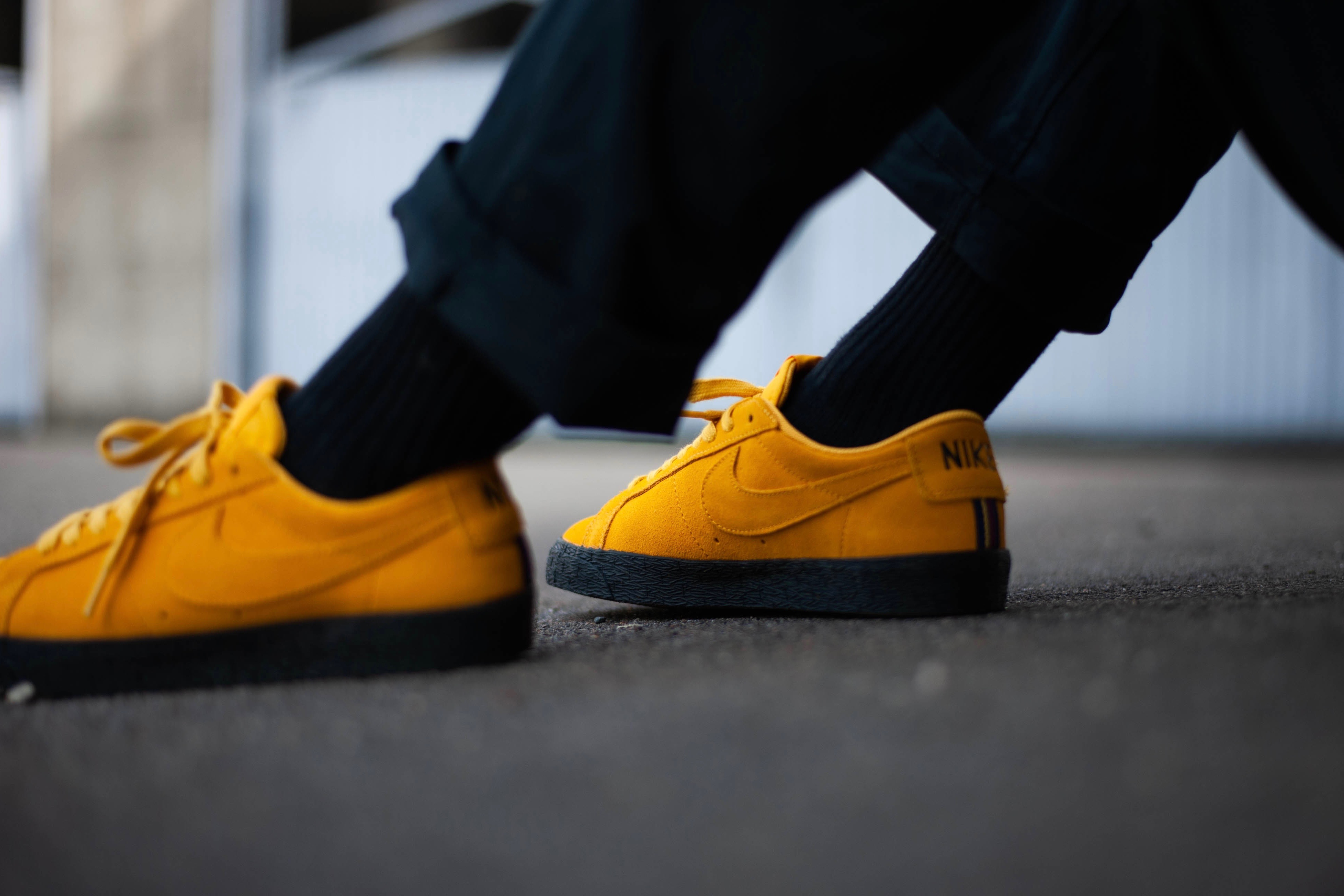 finest selection 3c7af 771f0 promo code for nike blazer low yellow e8fbd 25323