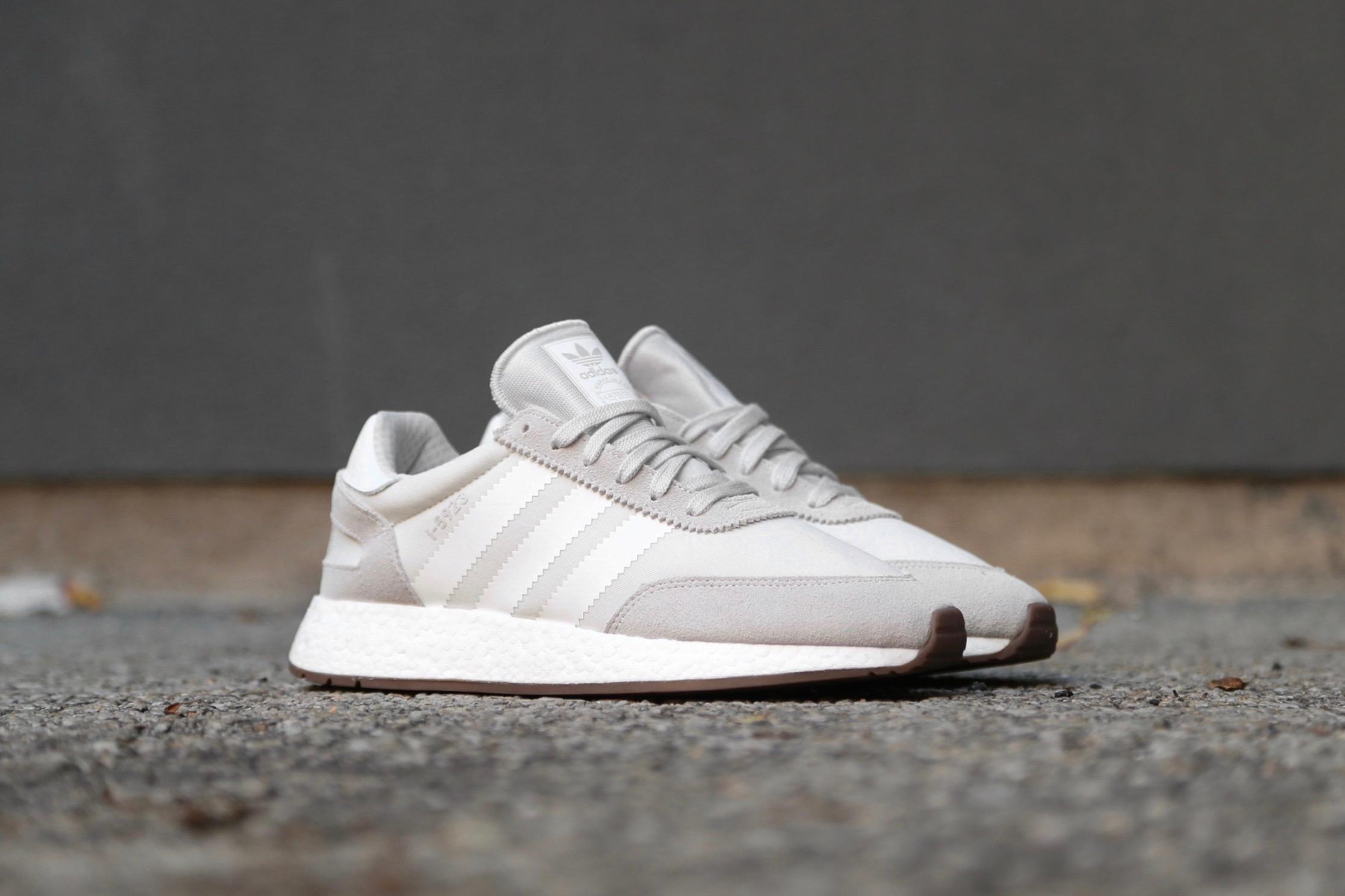 11bcd90be97b8 adidas Originals I-5923 – Grey / Ftwr White – STASP