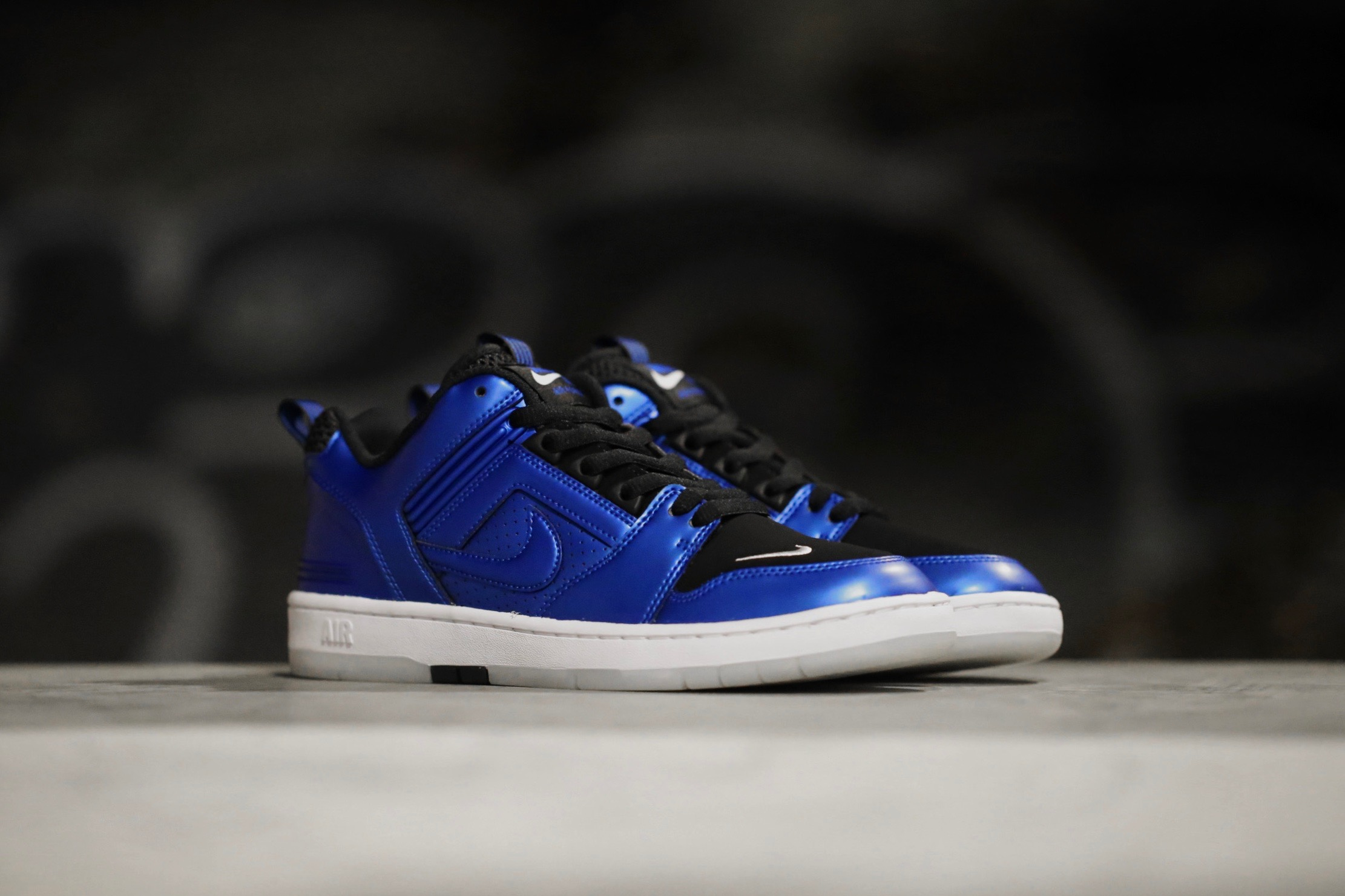 Nike SB Air Force II Low QS
