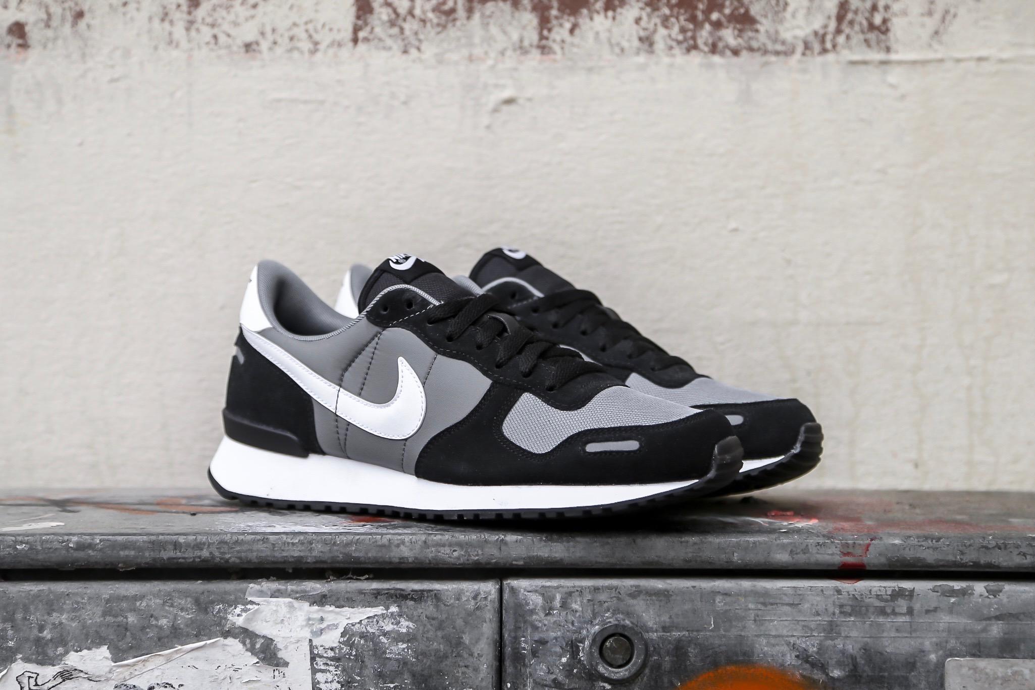 Nike Air Vortex – Black / Cool Grey