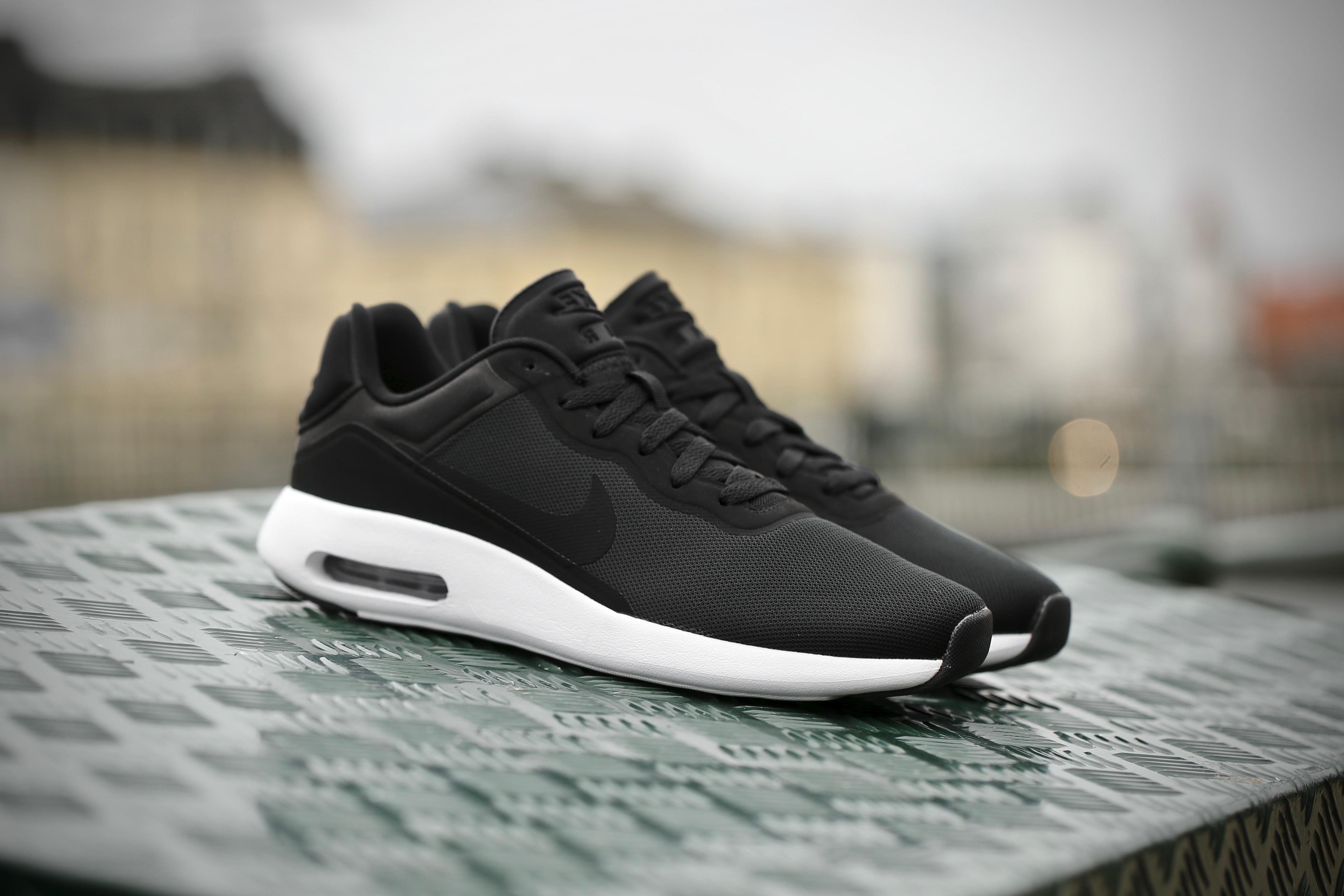 Nike Air Max Modern Essential Black Anthracite White