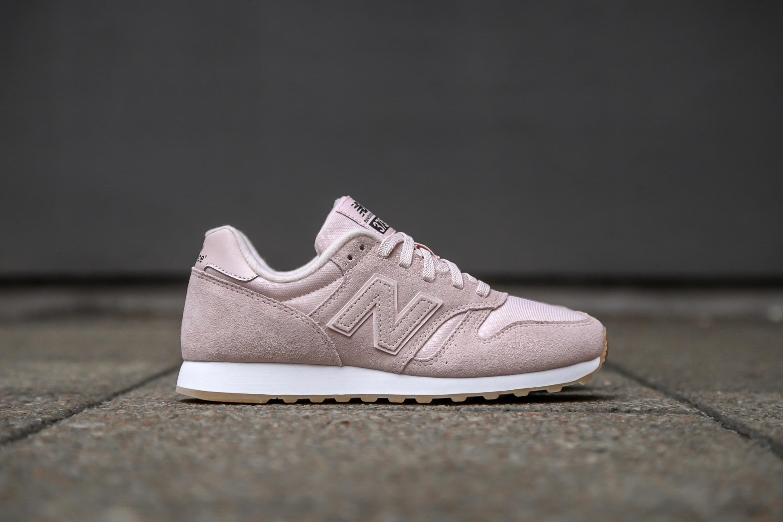 New Balance WL373PP – Pink – STASP