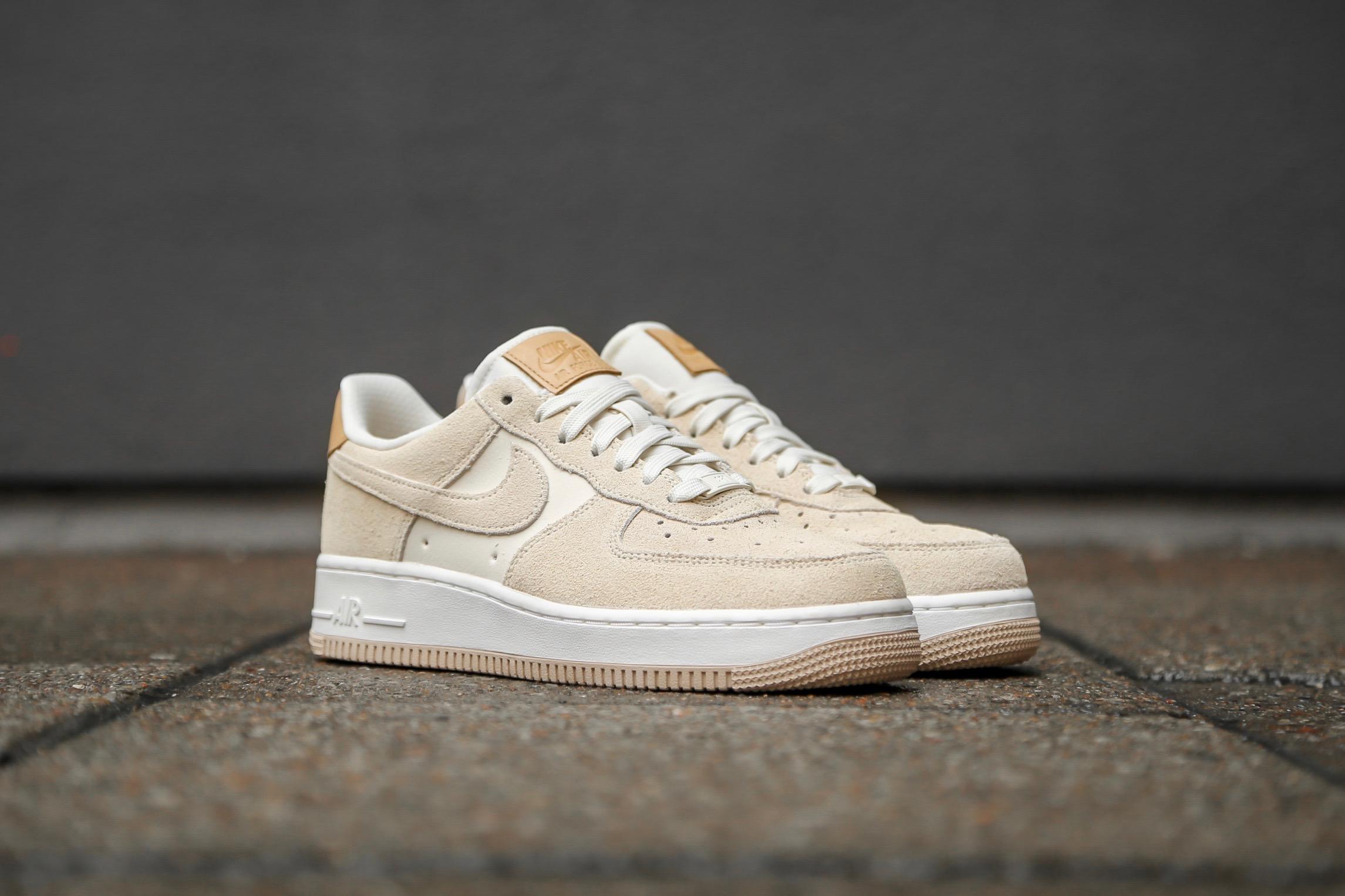Nike Air Force 1 ´07 Sneaker Damen summit white summit white