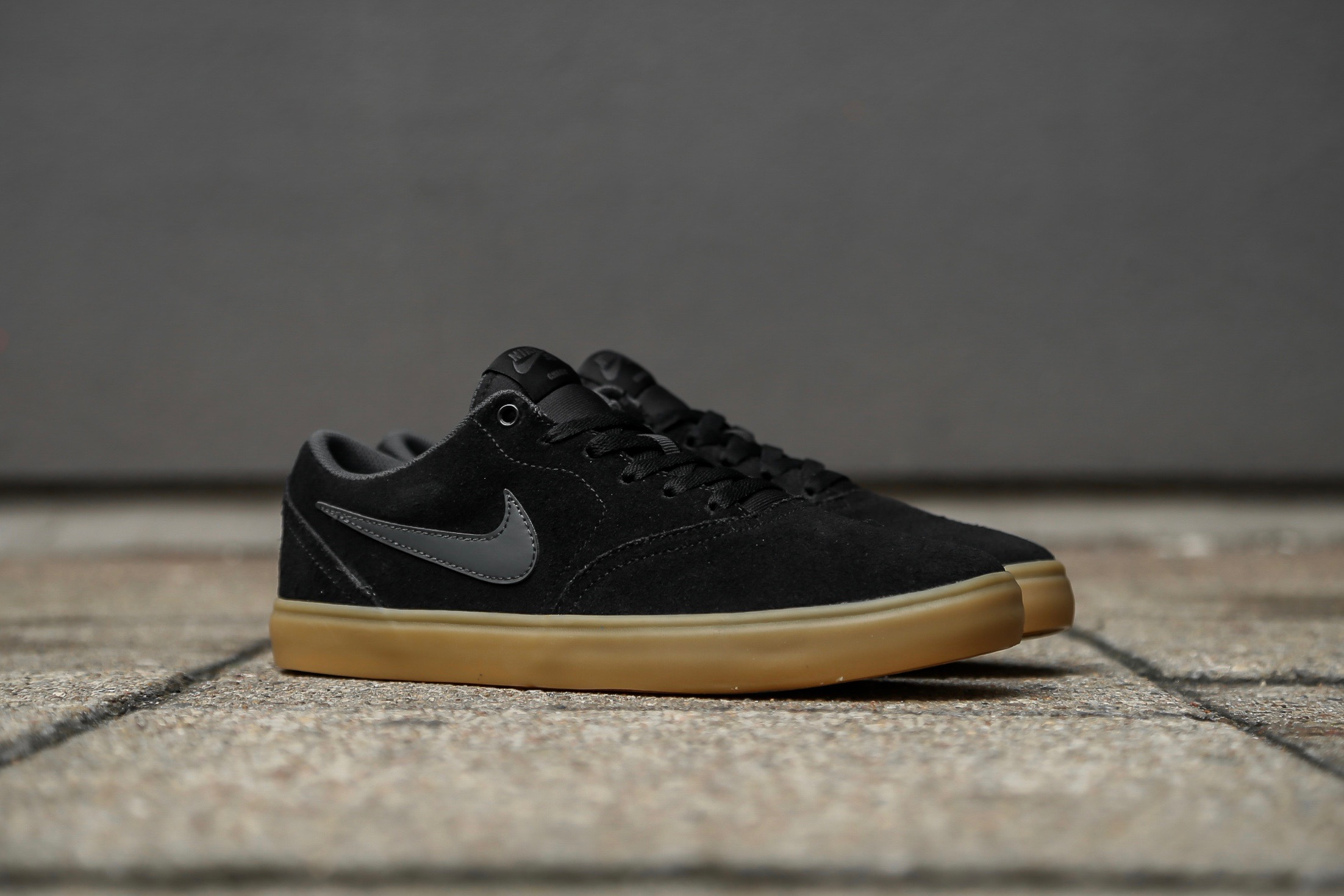 outlet discount shop stable quality Nike SB Check Solar - Black / Anthracite