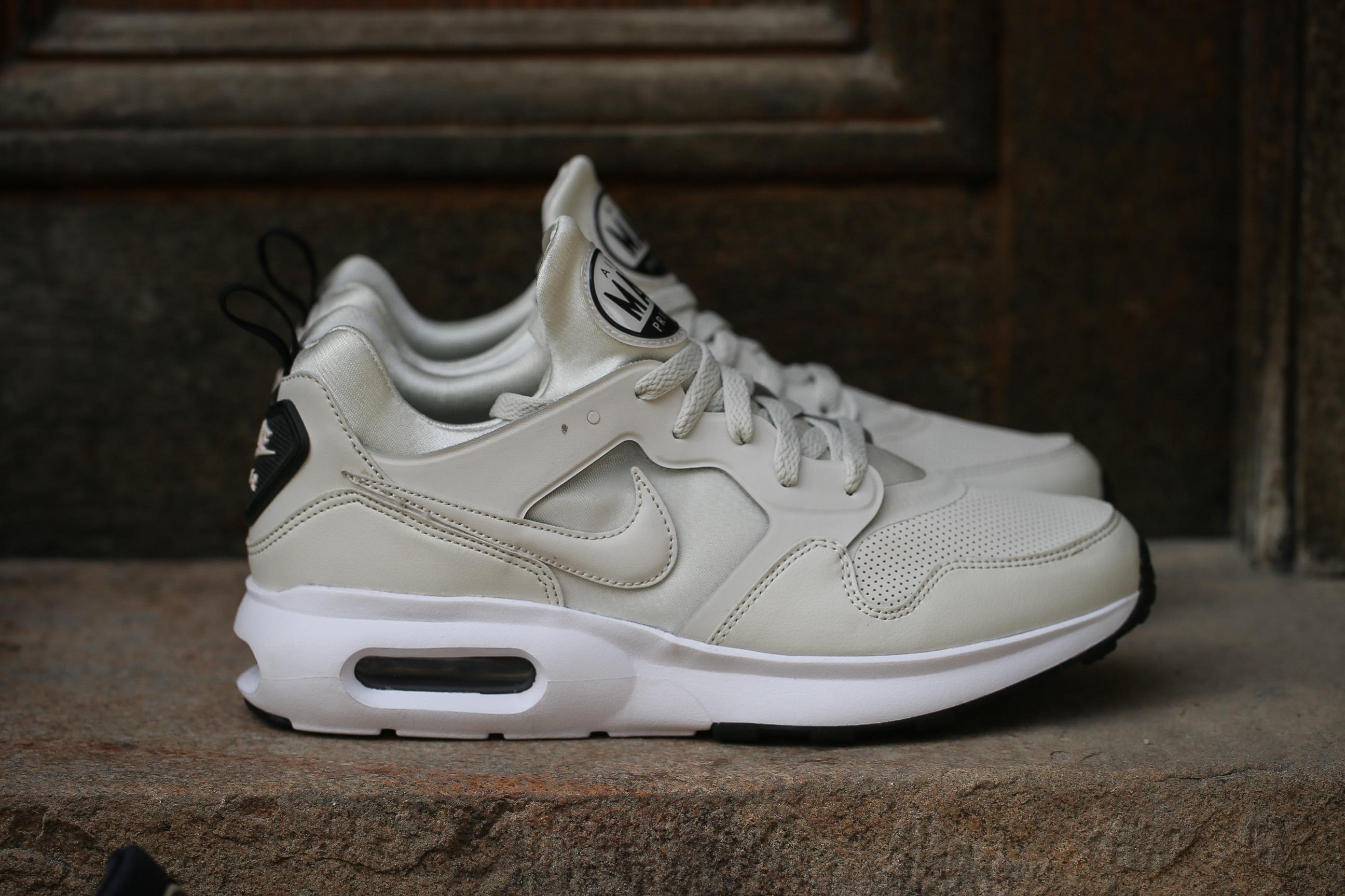buy popular 71cb7 20d81 Nike Air Max Prime SL – Light Bone – STASP