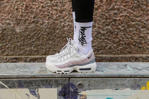 Nike – STASP
